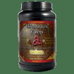 HealthForce Warrior Food Extreme Natural 1000 Gram gezond?