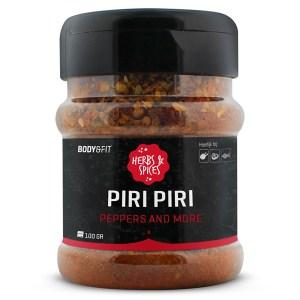 Herbs & Spices - 1 pot - Piri Piri mix 120 gram