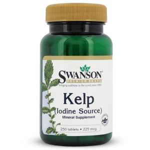 Kelp (Iodine Source) Kopen Goedkoop