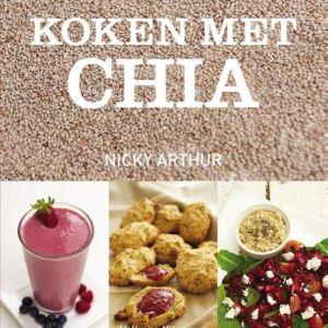 Koken met chia gezond?