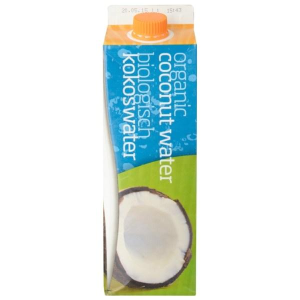Kokoswater Biologisch Kopen Goedkoop