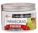 Lucovitaal Tarwegras Poeder gezond?