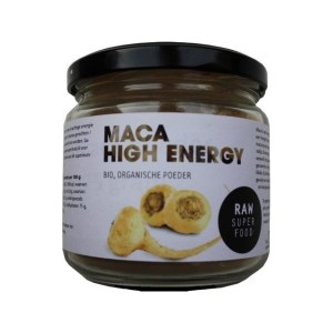 Maca High Energy gezond?