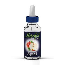 Nutriful Flavour Drops - 30 ml - Vanilla gezond?