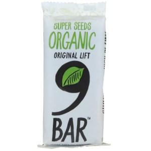 Organic 9bar Kopen Goedkoop