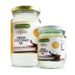 Organic BIO Virgin Coconut Oil - 500 ml gezond?