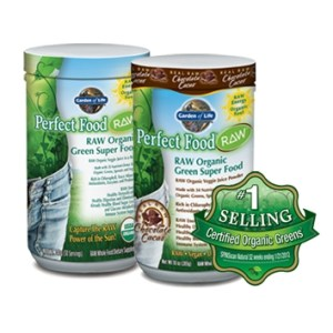 Perfect Food RAW - 481 gram - Original gezond?