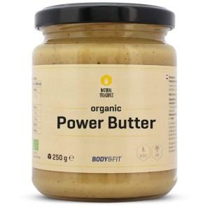 Powerbutter - biologisch gezond?