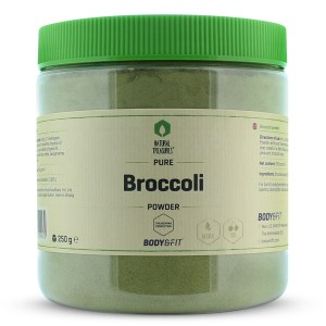 Pure Broccoli Poeder gezond?