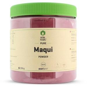 Pure Maqui poeder Kopen Goedkoop