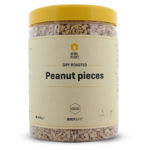 Pure Pinda stukjes gezond?