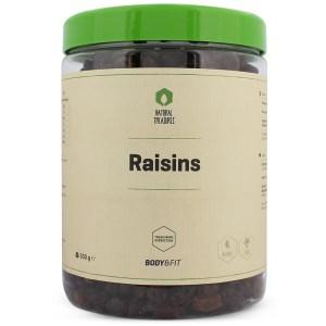 Pure Rozijnen gezond?