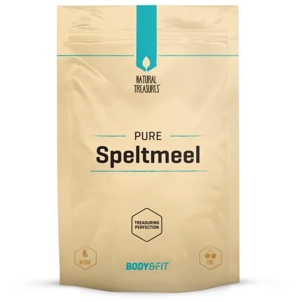 Pure Speltmeel - 1000 gram
