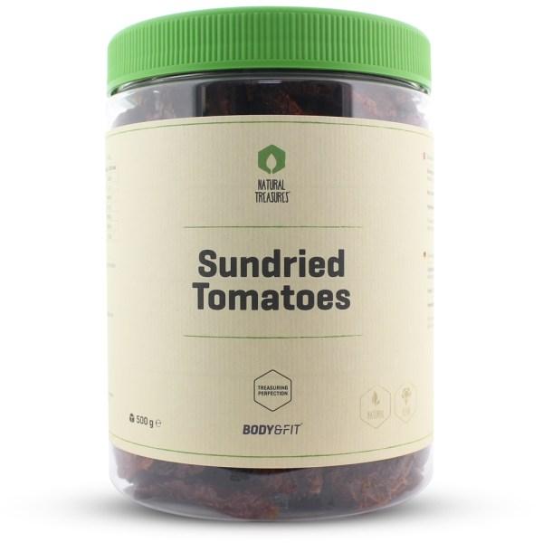 Pure Zongedroogde Tomaten - 500 gram