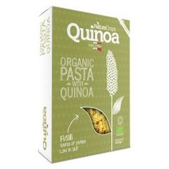 Quinoa Pasta - 400 gram - Fusilli gezond?