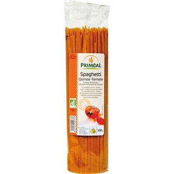 Quinoa Tomato Spaghetti Kopen Goedkoop