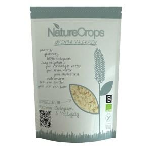 Quinoa vlokken gezond?