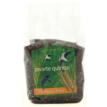 Quinoa zwart biologisch Kopen Goedkoop