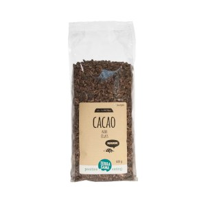 RAW Cacao Nibs - 250 gram gezond?