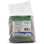 RAW Chiazaad - 600 gram