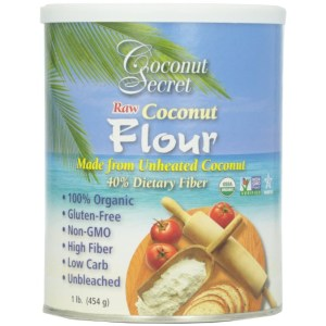 Raw Coconut Flour Kopen Goedkoop