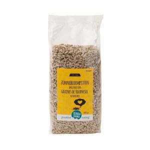Raw Zonnebloempitten - 250 gram gezond?