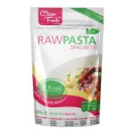 Rawpasta Spaghetti 200 Gram