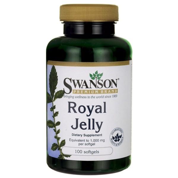 Royal Jelly gezond?