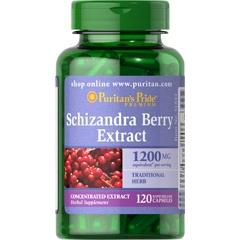 Schizandra Berry Extract 300mg Kopen Goedkoop