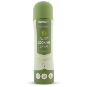 Smart Cooking Spray - original gezond?