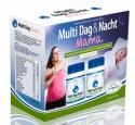 Vitakruid Multi Dag & Nacht Mama Tabletten 2x30st gezond?
