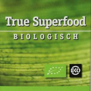 Vitals True superfood bio gezond?