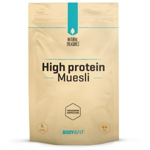 High Protein Muesli (low carb)