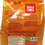 lima quinoa gezond?