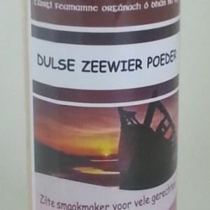 AlgAran Dulse Zeewier Poeder 40gr gezond?