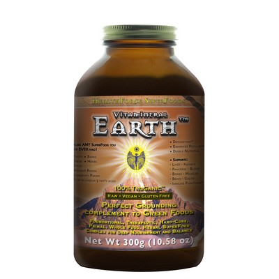 HealthForce Earth 300 Gram
