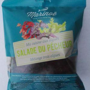 Marinoe Vissers Salade 35gr gezond?