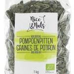 Nice & Nuts Pompoenpitten