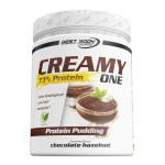 Creamy One Protein Pudding-Chocolate Hazelnut gezond?