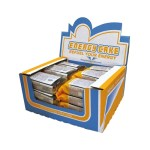 Energy Cake - 24 repen - Almond gezond?