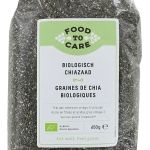 Food To Care Chiazaad 650gr gezond?