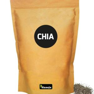 Hanoju Chia zaad gezond?