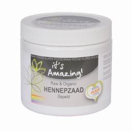 Its Amazing Hennepzaad Gepeld gezond?
