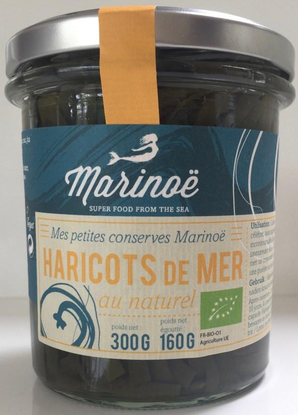 Marinoe Zeespaghetti