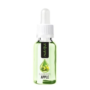 Nutriful Flavour Drops - 30 ml - Cappuccino gezond?