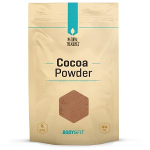 Pure Cacao Poeder - 500 gram gezond?