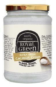 Royal Green extra virgine kokosolie │Met korting bij Vitatheek gezond?