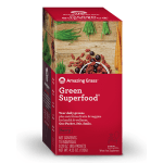Green Superfood - 120 g (15x8g) - Berry