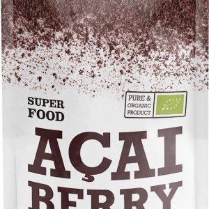 Purasana Açai Berry Powder