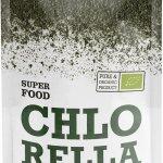 Purasana Chlorella Raw Powder
